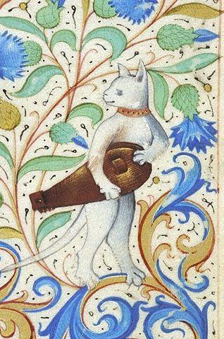 Book of hours, France ca. 1485-1490 (NY, Morgan, MS M.26, fol. 88r)